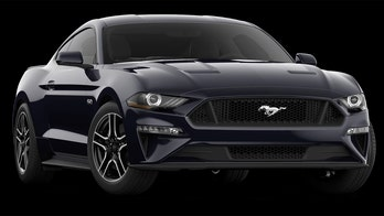 Ford Mustang tops the 2021 Made in America Auto Index
