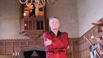 Hugh Hefner's ex-girlfriend says Playboy mansion is 'haunted': 'Ghost stories dating back decades'