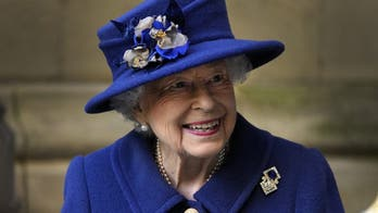 Queen Elizabeth declines 'Oldie of the Year' title, says she does not meet 'the relevant criteria'