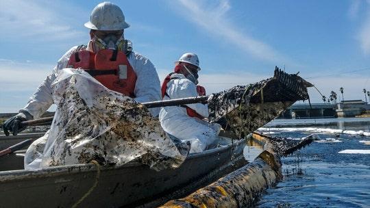FBI joins investigation into Orange County oil spill as LA-area crises mount