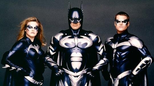 George Clooney looks back at playing Batman: 'I f---ed it up so bad they won't let me near the set'