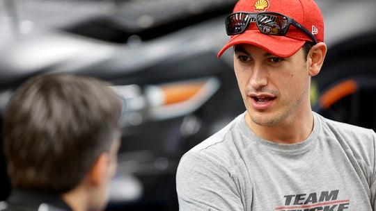 Joey Logano warns NASCAR's Elliott-Harvick feud affects 'thousands' of people