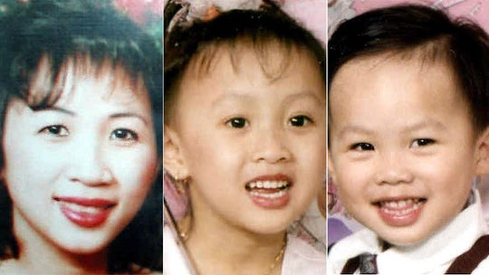 Ohio cold case involving missing mother and two children linked to SUV found in river, authorities say
