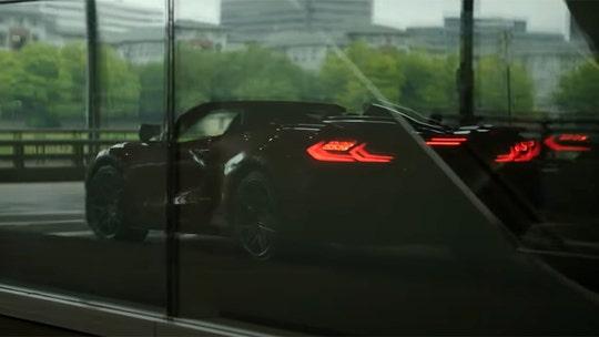 2023 Chevrolet Corvette Z06 secrets revealed ahead of debut