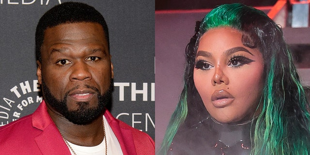 Rapper Lil Kim responded to 50 Cent after the rapper and actor shared a video that compared her to a leprechaun.