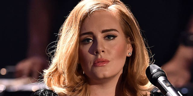 Adele is returning from her musical hiatus with her upcoming album '30.'