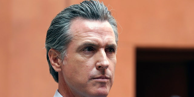 California Gov. Gavin Newsom signed a bill into law Thursday making it explicitly illegal to remove a condom during sex without consent.