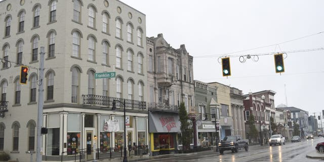 Greensburg, Indiana is a rural city that's located 50 miles southeast of Indianapolis. The city is offering $7,000 and a list of other compelling incentives to try and attract remote workers.