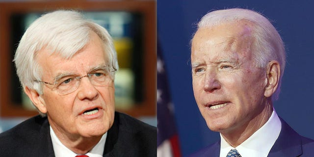 """Veteran journalist Al Hunt feels President Biden's time in the White house has been plagued by """"stupid miscues"""" and """"fumbled"""" opportunities."""