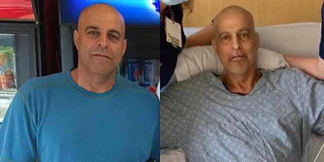 Amer Fakhoury, of New Hampshire, died months after he was imprisoned by Iran-funded Hezbollah in Lebanon.