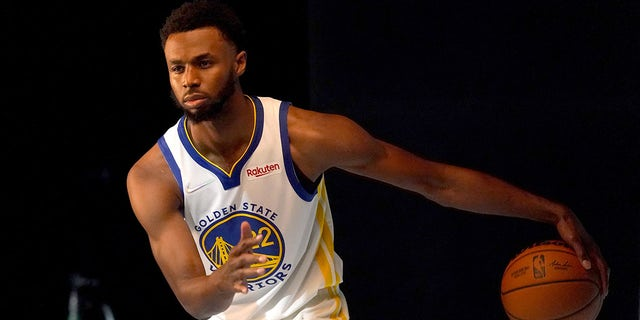 Andrew Wiggins received the vaccine recently, says Steve Kerr.