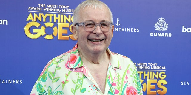 Christopher Biggins spoke out about the annoucement that DC Will reveal the new Superman to be bisexual.
