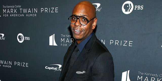 """Dave Chappelle shared some controversial thoughts on the transgender community during his most recent Netflix special """"The Closer."""""""