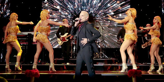David Lee Roth will conclude his career with shows in Las Vegas in late December and early January.