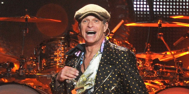 David Lee Roth, a rock musician best known for fronting Van Halen a handful of times, announced that he is retiring.
