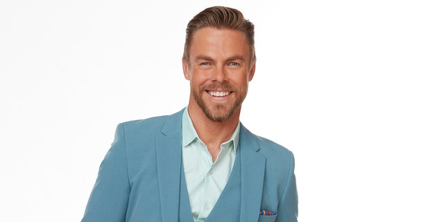 """""""Dancing with the Stars"""" judge Derek Hough is taking precautions after being exposed to the coronavirus"""