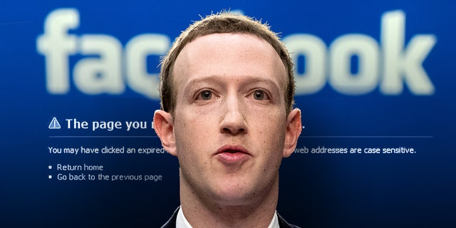 Facebook admits letting users share information on human smuggling