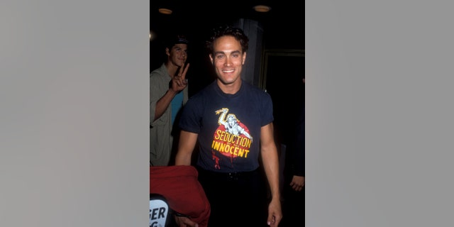 Actor Brandon Lee, the son of legendary martial artist Bruce Lee, passed away on March 31, 1993. He was 28.