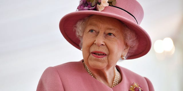 Queen Elizabeth II has always turned to her faith during tough times.