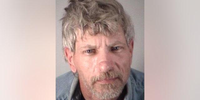 Wendell Doyle Goney. (Lake County Sheriff's Office)