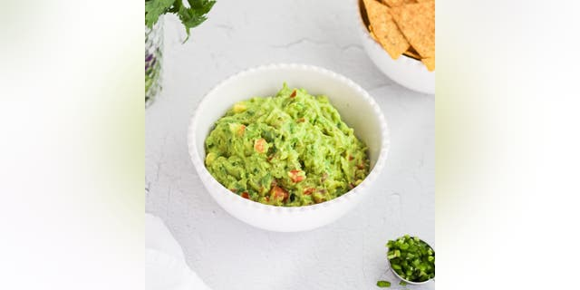 If you're in the mood for guacamole, Kelsey Riley of Planted in the Kitchen is ready to dazzle your taste buds.