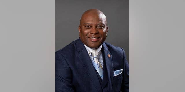 Councilman Orlando Gudes, Tampa, Florida. (City of Tampa website)