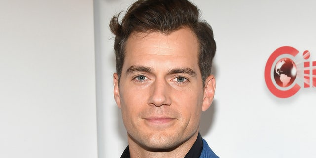 Henry Cavill said he's 'keen' on discussing playing Bond with producers.