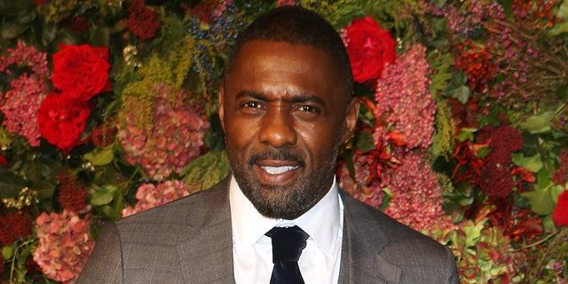 Idris Elba said that rumors of his casting as Bond have 'chased' him.