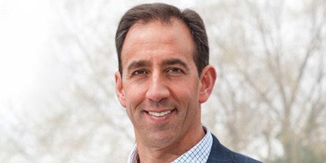 Pennsylvania GOP Senate candidate Jeff Bartos