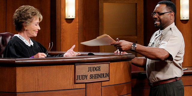 Petri Hawkins-Byrd opened up about not being asked to be a part of 'Judy Justice.'
