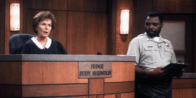 'Judge Judy,' bailiff Petri Hawkins-Byrd was not asked to join Judith Sheindlinnew show.