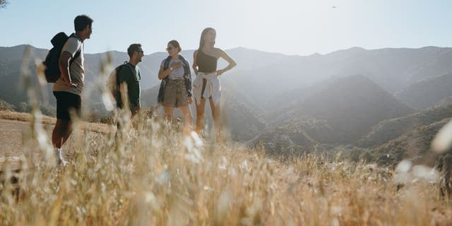 Trans-Catalina Trail gives you a taste of the region's beauty with a wider variety of terrain from grassland and woodlands to ridgelines and remote beaches.