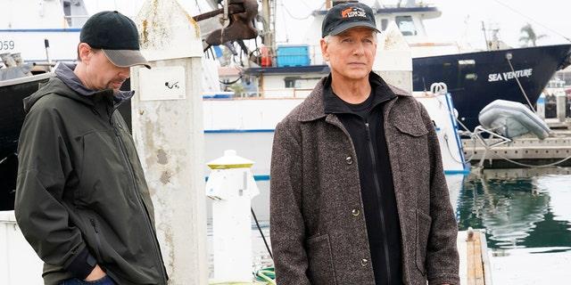 Mark Harmon will remain on 'NCIS' as an executive producer.