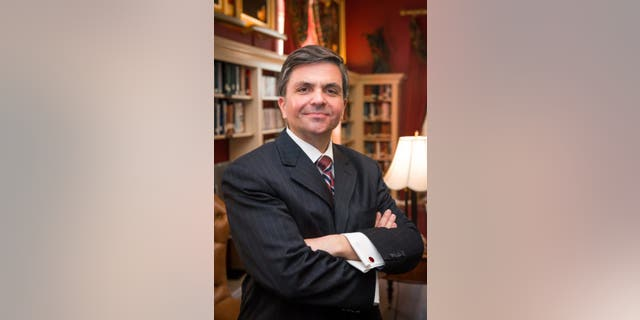 Mark Tooley, president of the Institute on Religion and Democracy.