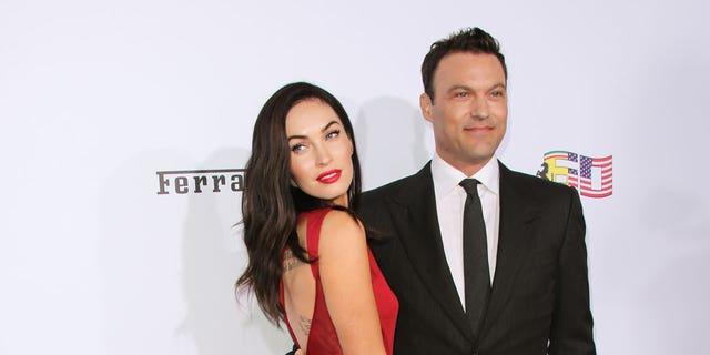 Megan Fox, Brian Austin Green Agree on Divorce Settlement: Report