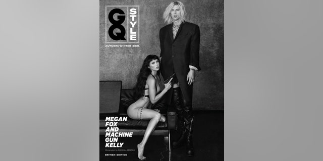 See the full feature in the GQ Style Autumn/Winter 2021 issue available on newsstands Oct. 14.