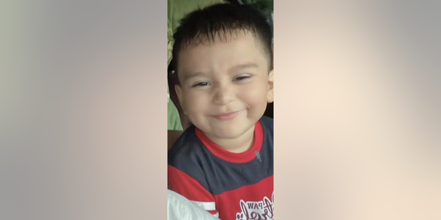 Christopher Ramirez, 3, was found Saturday around noon, four days after he disappeared from his east Texas home.