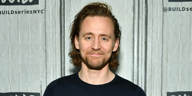 Tom Hiddleston has also fielded speculation that he's the next 007.