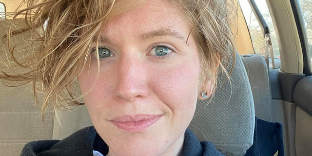 Courtney Bryan was last seen in an Instagram photo taken at Hunt Hot Springs in Shasta National Forest, California, on Sept. 23.