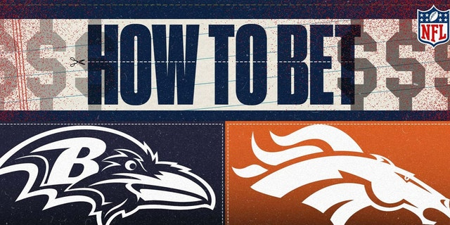 NFL odds: How to bet Ravens vs. Broncos