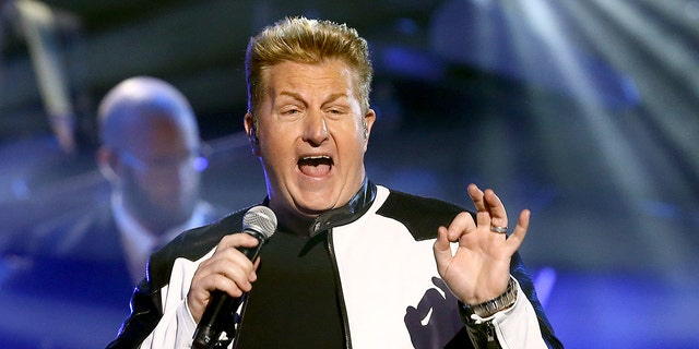 Gary LeVox has embarked on a solo career following the demise of Rascal Flatts.