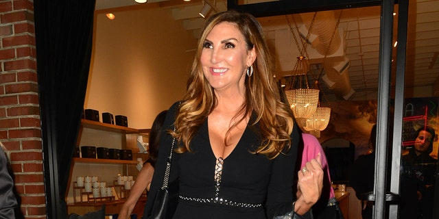 Heather McDonald said she likes to 'point out hypocrisy' amid her social media feud with Chrissy Teigen.