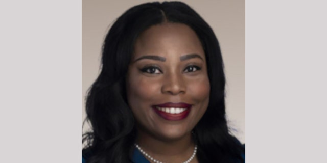 A jury found state Sen. Katrina Robinson guilty on four out of five countsof wire fraud on Thursday.