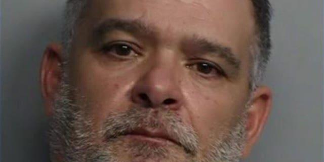 Jesus Montesino. (Miami-Dade Corrections and Rehabilitation)