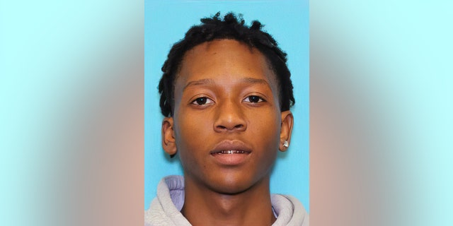 Simpkins turned himself in after an hours-long manhunt and is expected to be charged with three counts of aggravated assault with a deadly weapon.