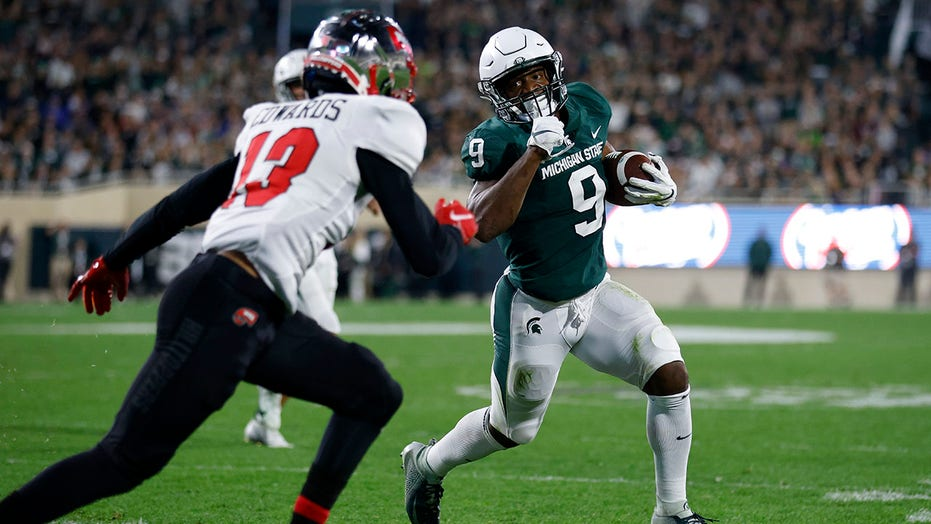 Michigan State, Penn State getting big boost from transfers