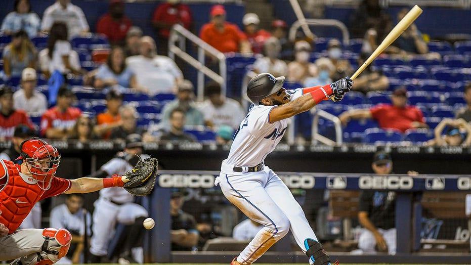 MLB .244 batting average worst since '68, up after crackdown