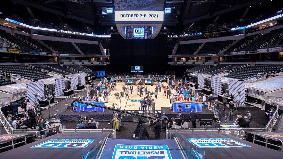 Big Ten welcomes changes as new basketball era begins