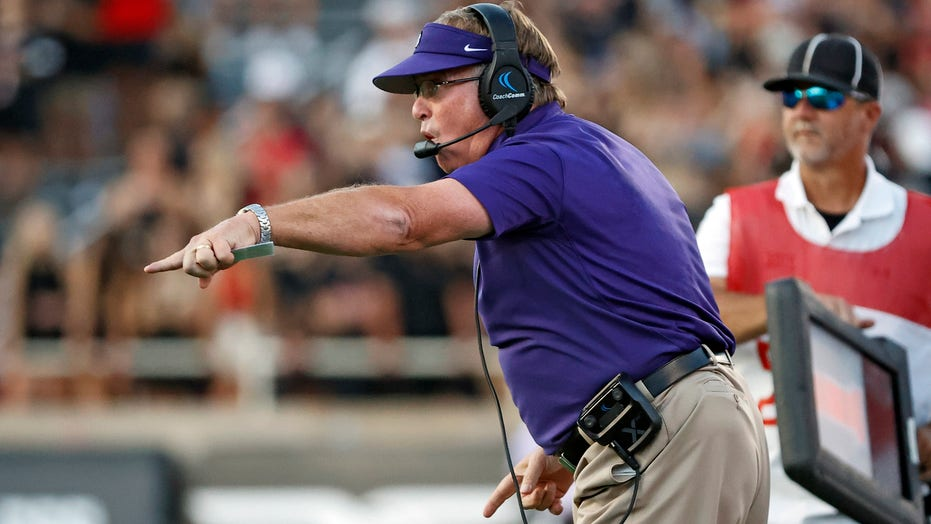 Like a paisley tie, solid Big 12 defenses are trendy again