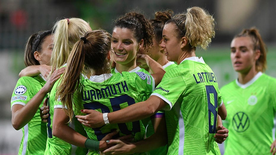 Ellis says biennial Women's World Cup can help grow the game